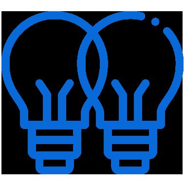 自動車用灯具の配光測定