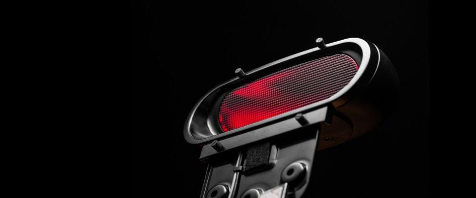 反射器・反射シートの配光測定_イメージ